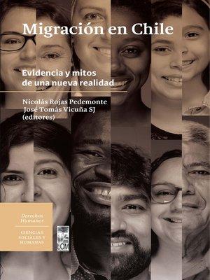 cover image of Migración en Chile