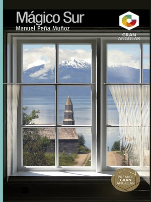 cover image of Mágico sur