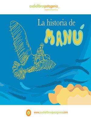 cover image of La Historia de Manú