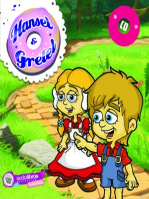 cover image of Hansel y Gretel