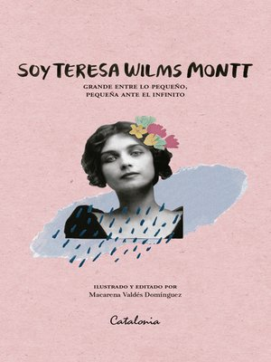 cover image of Soy Teresa Wilms Montt