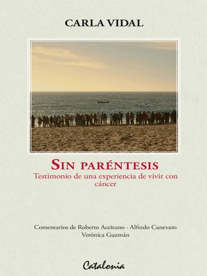 cover image of Sin paréntesis