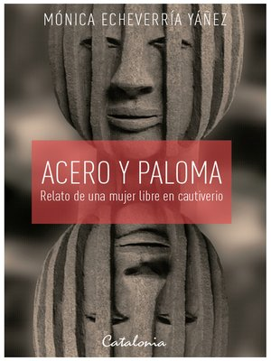cover image of Acero y paloma