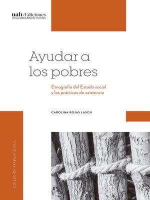 cover image of Ayudar a los pobres