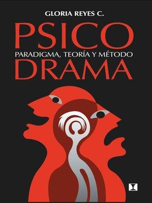 cover image of Psicodrama