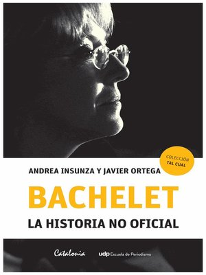 cover image of Bachelet
