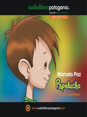 cover image of Papelucho