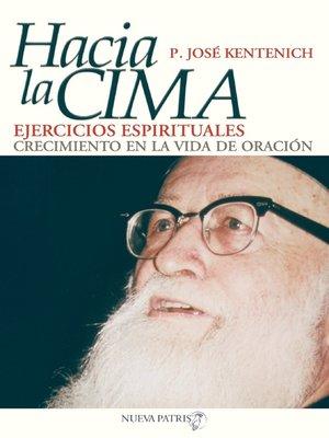 cover image of Hacia la Cima