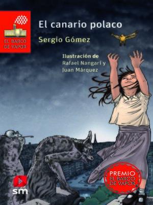 cover image of El canario polaco