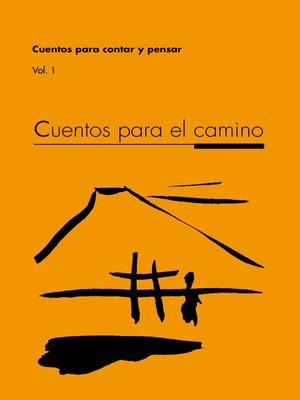 cover image of Cuentos para el camino
