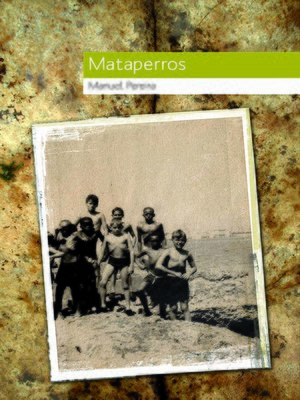 cover image of Mataperros