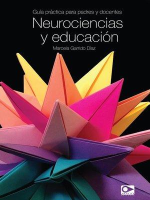 cover image of Neurociencias y educación