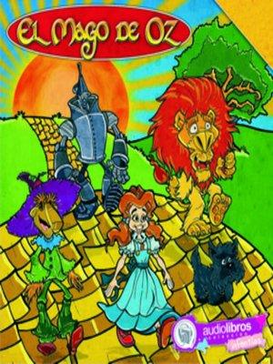 cover image of El Mago de Oz