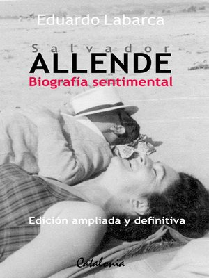 cover image of Salvador Allende