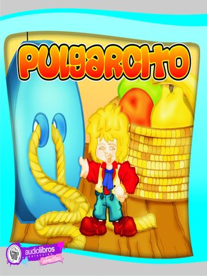 cover image of Pulgarcito