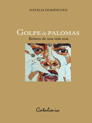 cover image of Golpe de palomas