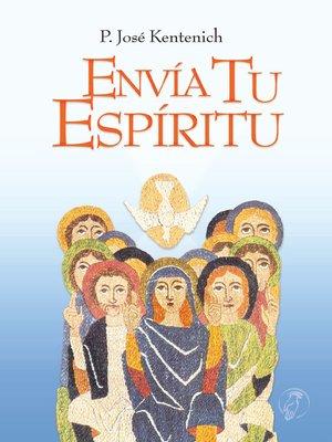 cover image of Envía tu Espíritu