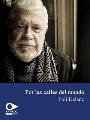 cover image of Por las calles del mundo