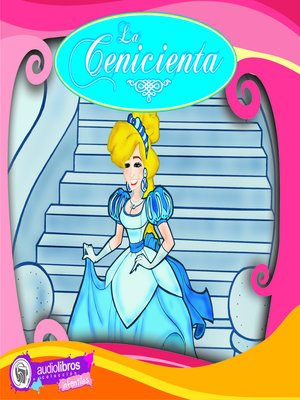cover image of La Cenicienta