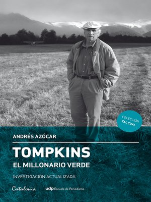 cover image of Tompkins