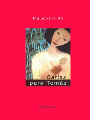 cover image of Cartas para Tomás