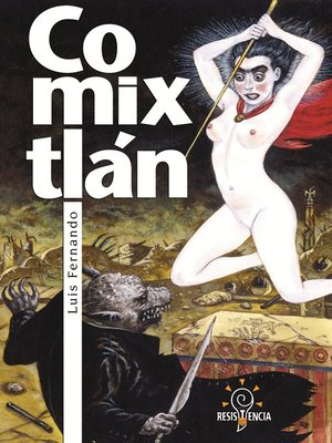 cover image of Comixtlán