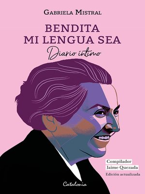 cover image of Bendita mi lengua sea