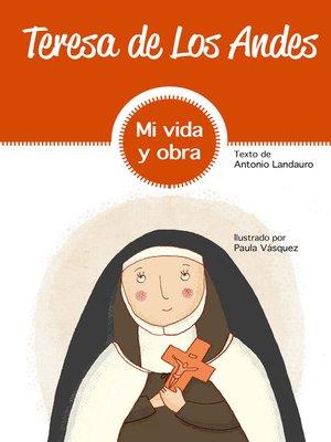 cover image of Teresa de Los Andes