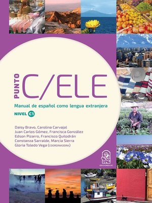 cover image of Punto C/ELE