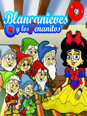 cover image of Blancanieves