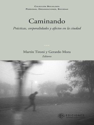 cover image of Caminando