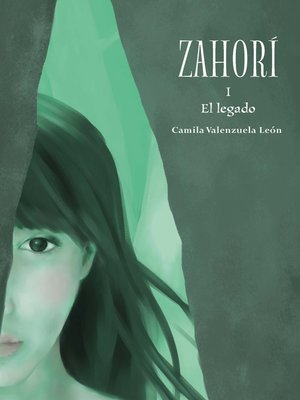cover image of Zahorí I. El legado