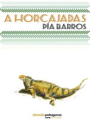 cover image of A Horcajadas