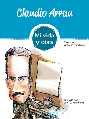 cover image of Claudio Arrau