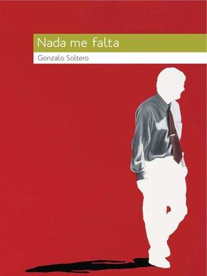 cover image of Nada me falta