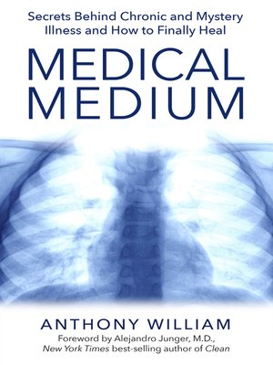 cover image of Medical Medium