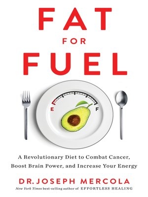cover image of Fat for Fuel