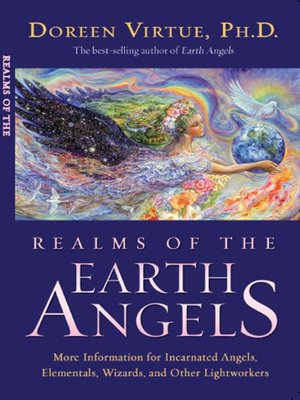 cover image of Realms of the Earth Angels