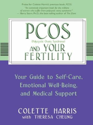 cover image of PCOS and Your Fertility