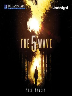 THE FIFTH WAVE RICK YANCEY EPUB