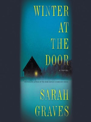 cover image of Winter at the Door