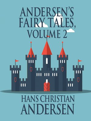 cover image of Andersen's Fairy Tales, Volume 2