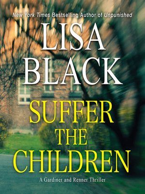cover image of Suffer the Children