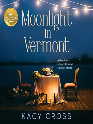 cover image of Moonlight in Vermont