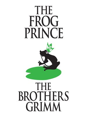 cover image of The Frog-Prince