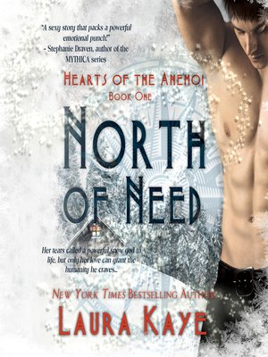 cover image of North of Need