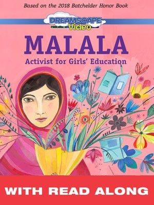cover image of Malala