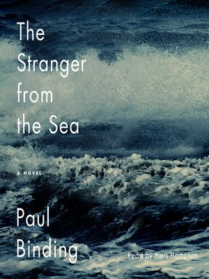cover image of The Stranger from the Sea