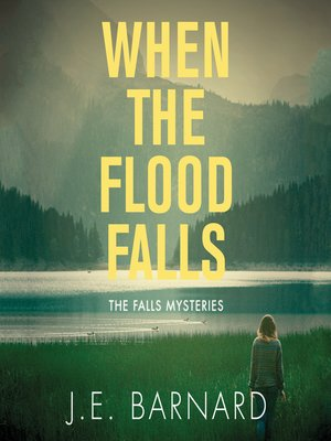 cover image of When the Flood Falls