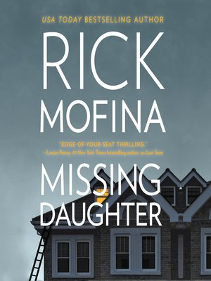 cover image of Missing Daughter